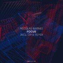 Nicolas Barnes - Focus [DR203]