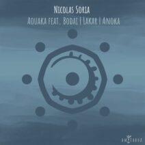 Nicolas Soria - Aouaka | Lakar | Anoka [AMIT031]