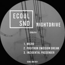 Nightdrive - Micro [ECOUL014]