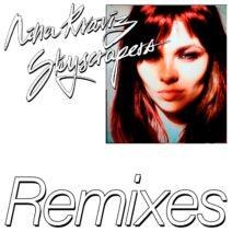 Nina Kraviz - Skyscrapers (Remixes) [NK001Remix]