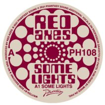 Red Axes - Some Lights EP [PH108D]