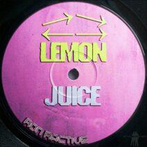 Ron Ractive - Lemon Juice [10203015]