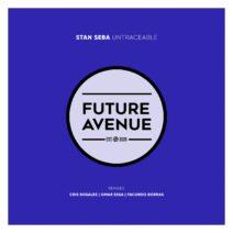 Stan Seba - Untraceable [FA111]