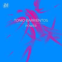 Tonio Barrientos - Power [PLAC1027]