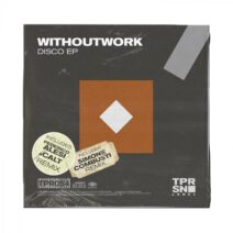 Withoutwork - Disco EP [TPR054]