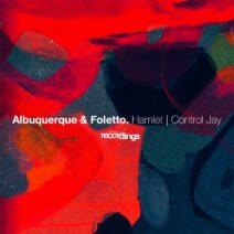 Albuquerque, Foletto - Hamlet / Control Jay [298SR]