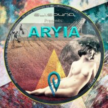 Aryia - Eli.sound Presents: Aryia From VENEZUELA [EWAX17]