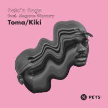 Catz 'n Dogz, Megane Mercury - Toma / Kiki EP [PETS143]