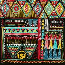 David Herrero - Don't Hold Back EP [SP300DW]
