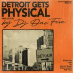 Detroit Gets Physical, Vol. 1 [GPMCD258]
