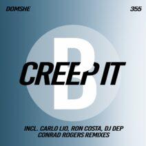 Domshe - Creep It [BML355]