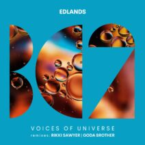 EDLands - Voices of Universe [BC2384]