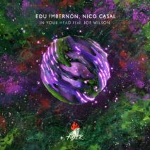 Edu Imbernon, Nico Casal - In Your Head [FAY019EP]