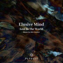 Elusive Mind - Lost In The World [PRST061]