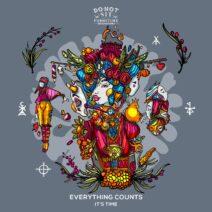 Everything Counts, Milo Kairos - It's Time [DNSOTF051]