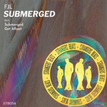 FJL - Submerged [STB054]