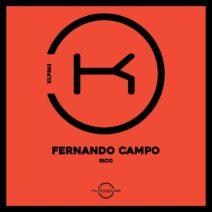 Fernando Campo - Rico [KLP363]