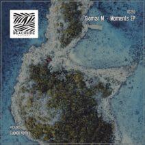 Giomar M. - Moments EP [BS255]