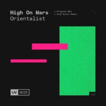 High On Mars - Orientalist [FSOEUVN008]