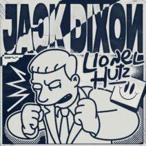 Jack Dixon - Lionel Hutz [STRANGE06001Z]