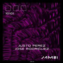 Jose Rodriguez, Justo Perez - Merak & Dubhe [58]