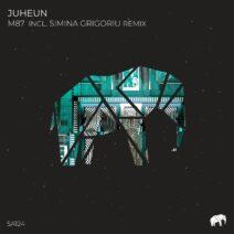 Juheun - M87 [SA124]