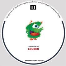 Louden - Rhythm Freaker [MATERIALISM207]