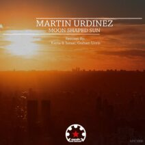 Martin Urdinez - Moon Shaped Sun [MYC1055]