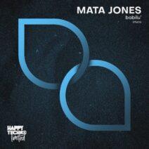 Mata Jones - Babilu' [HTL015]