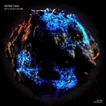 Matias YaaN - Into New Era [ECLR325]
