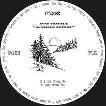 Max Newton - Summer Breeze [MOISS212]