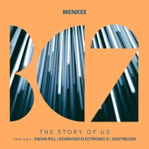 Menkee - The Story of Us [BC2385]