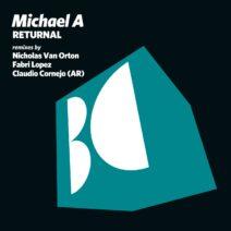 Michael A - Returnal [BALKAN0704]