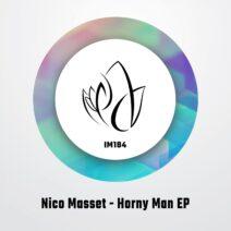 Nico Masset - Horny Man EP [IM184]