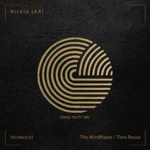 Nicolo (AR) - The Mindflayer / Toro Rosso [CAT537834]