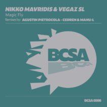 Nikko Mavridis, VegaZ SL - Magic Fly [BCSA0508]