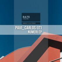 Pavi_Carlos (IT) - Numeri EP [RAT003]