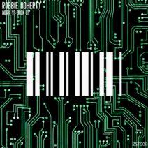 Robbie Doherty - Work Ya Back EP [ZST009]