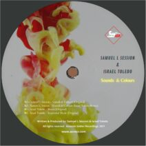 Samuel L Session, Israel Toledo - Sounds & Colours [CAT549387]