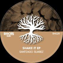 Santiago Suarez - Shake It EP [RM029]