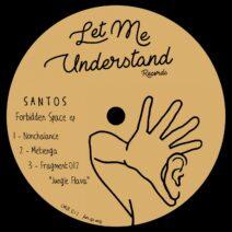 Santos - Forbidden Space ep [LMUR012]