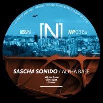 Sascha Sonido - Alpha Base [NP0386]