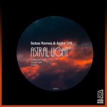 Sebas Ramos, Andre UIO - Astral Light [EST352]