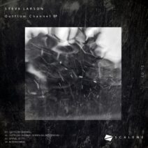 Steve Larson - OUTFLOW CHANNEL EP [10205382]
