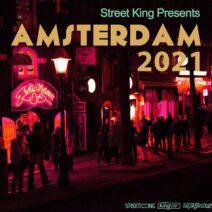 Street King presents Amsterdam 2021 [KSD450]