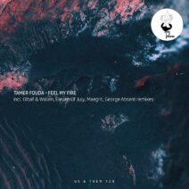 Tamer Fouda - Feel My Fire [UT124]