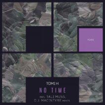 Tomi H - No Time [FG472]