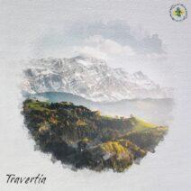 Travertia - Vaalu [FRSTRP06]